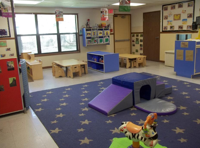 East Antioch KinderCare image 3