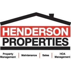 Henderson Properties- Corporate Office