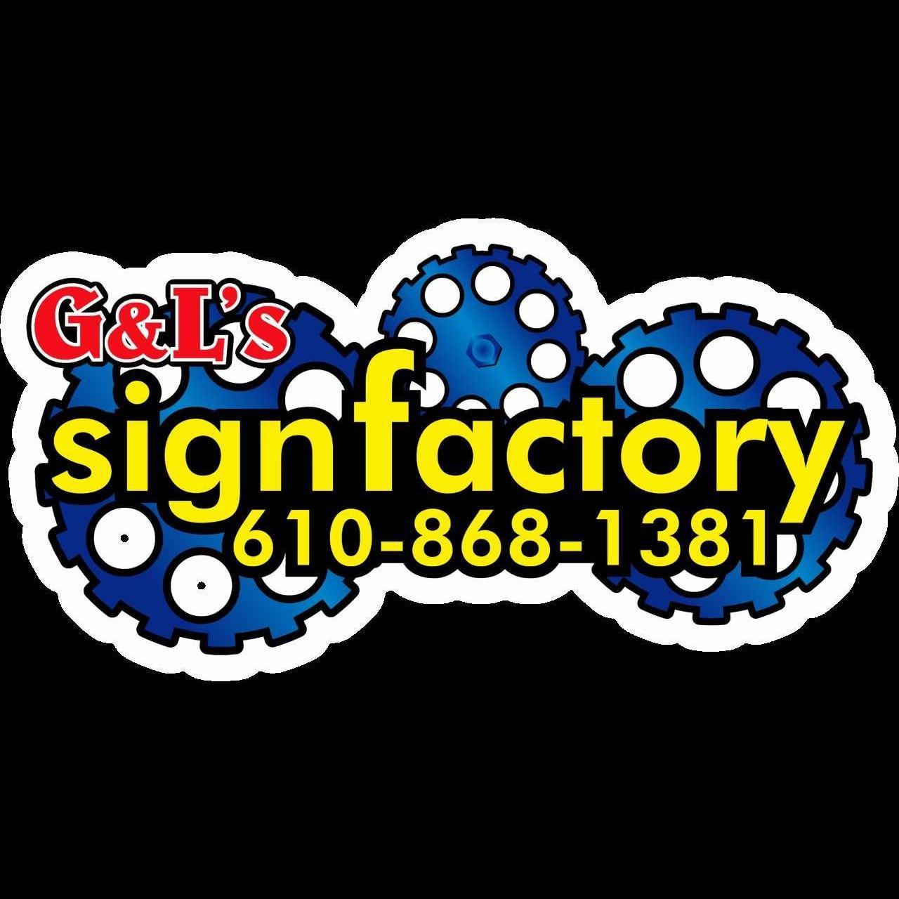 G & L's Sign Factory