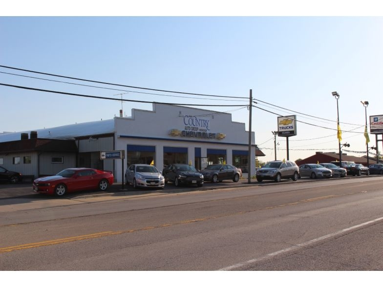 Kunes Country Chevrolet of Morrison image 0