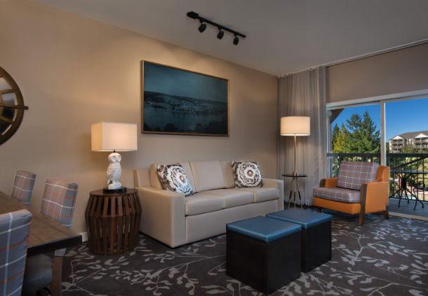 Marriott's Willow Ridge Lodge image 4