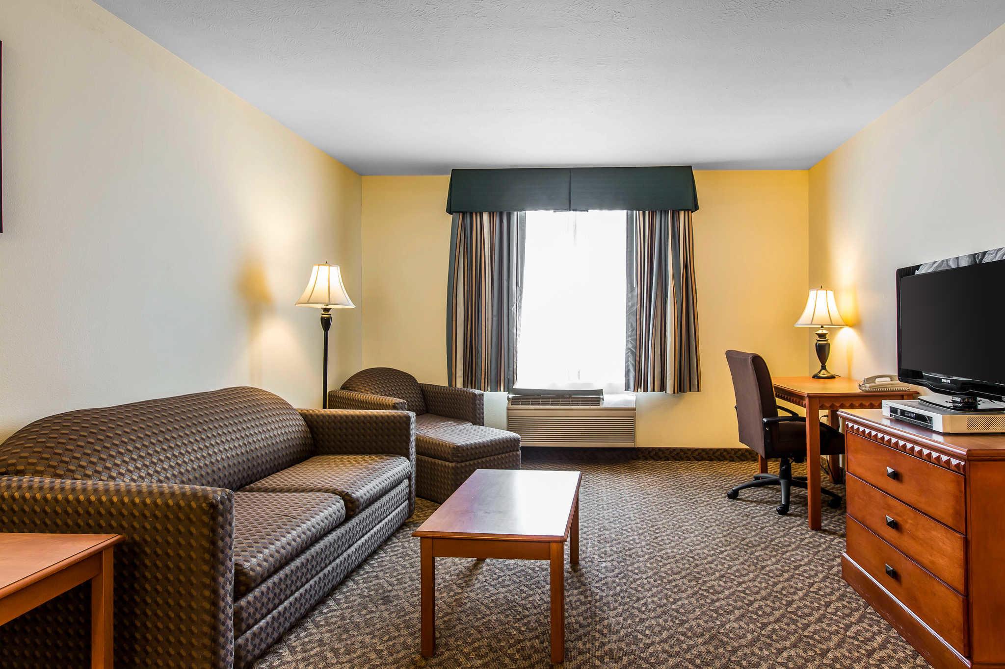 Comfort Inn & Suites El Centro I-8 image 23