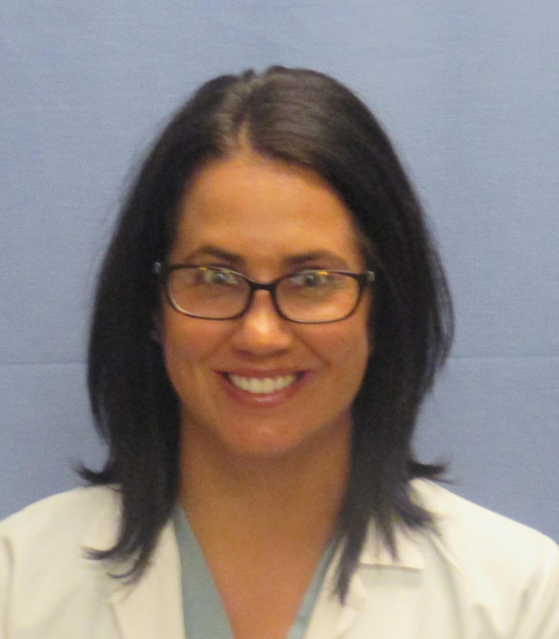 Megan Somerville, CNP - UH Cleveland Medical Center image 0