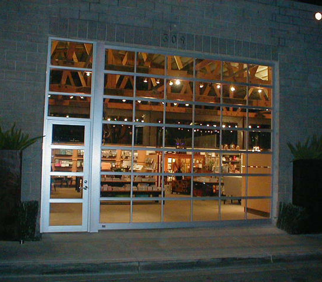 bp - Glass Garage Doors & Entry Systems image 3