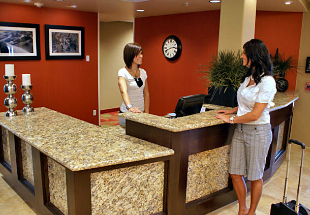 TownePlace Suites by Marriott St. George image 5