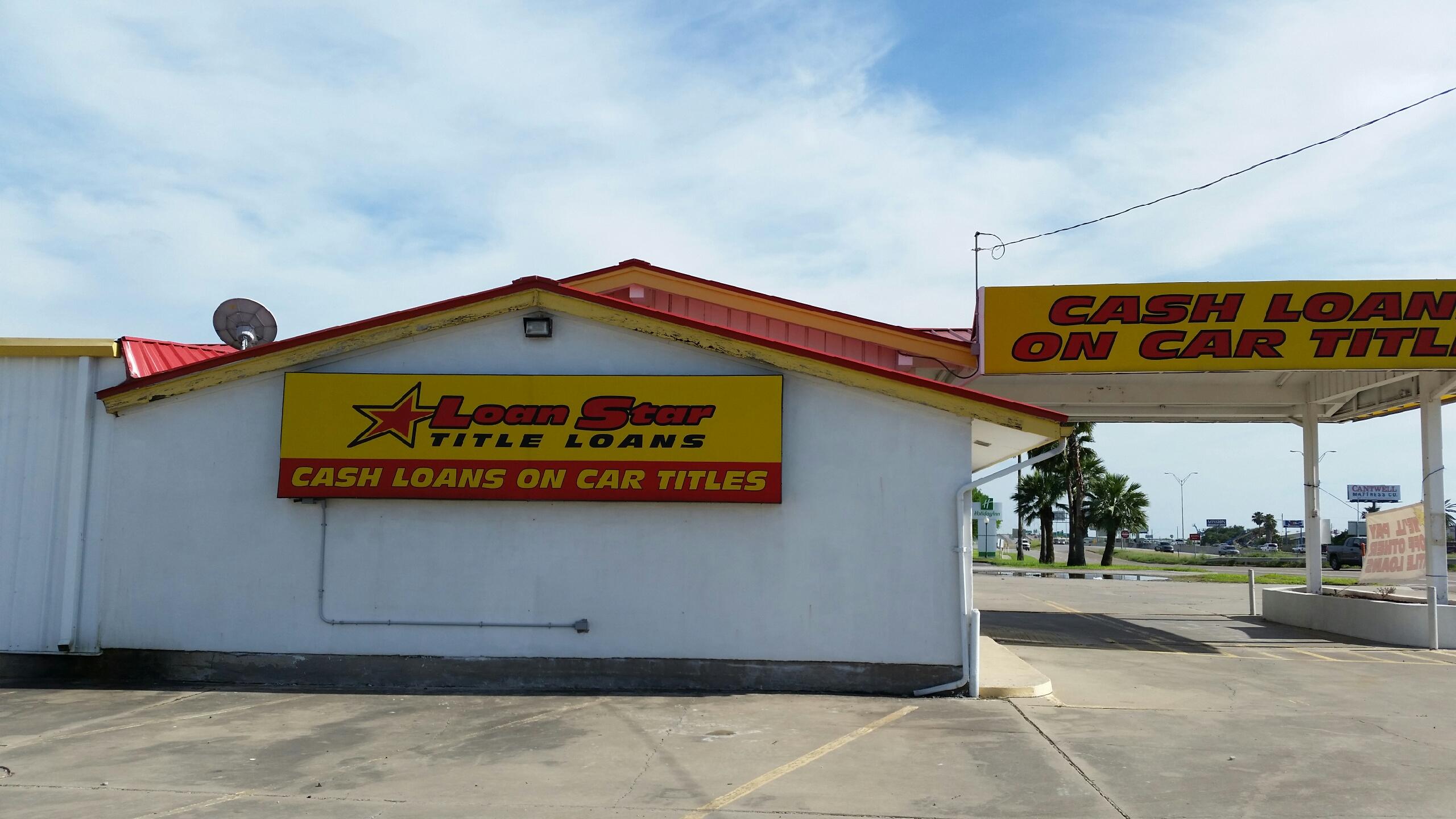 Loanstar Title Loans - Closed image 3