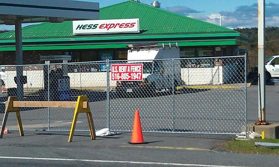U S Rent A Fence Inc. image 1