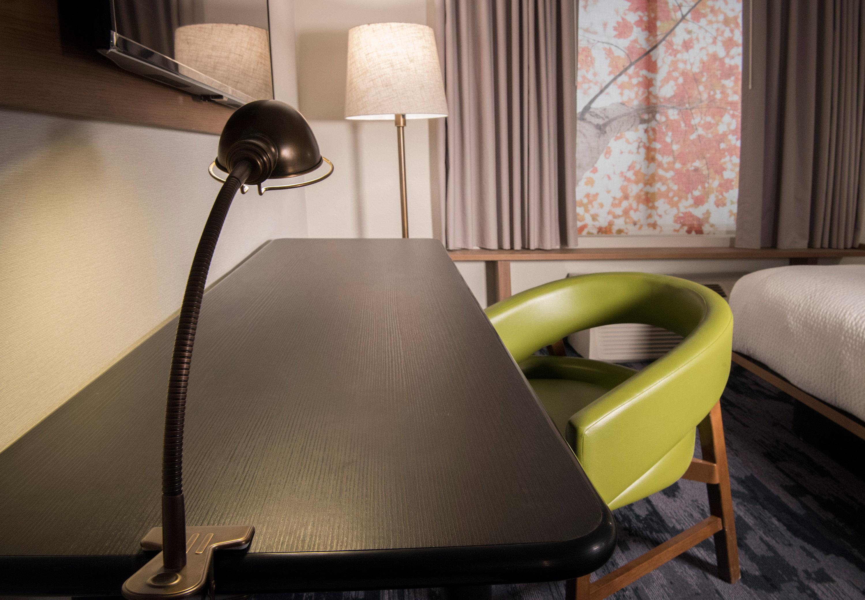 Fairfield Inn & Suites by Marriott Boulder Broomfield/Interlocken image 5