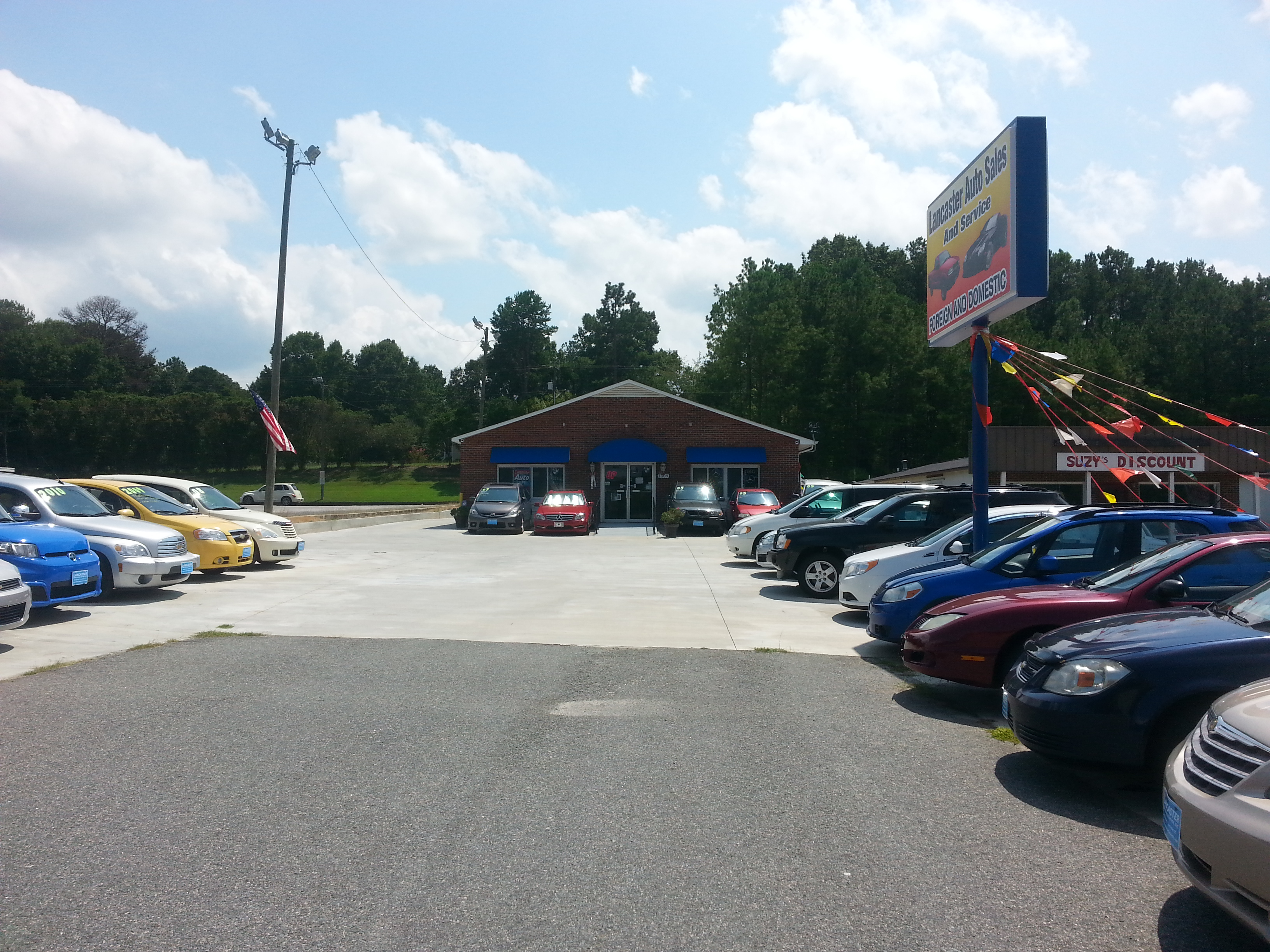 Lancaster Auto Sales & Service LLC image 5