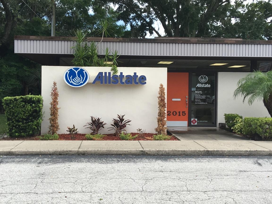 Marcus Polk: Allstate Insurance image 2