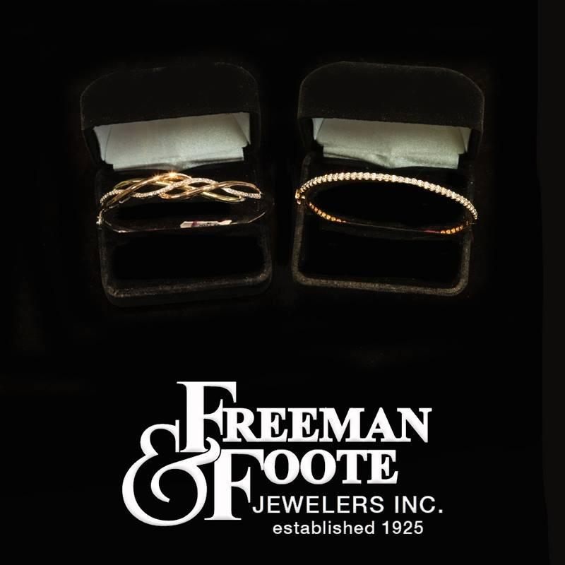 Freeman & Foote Jewelers Inc. in Utica, NY, photo #2