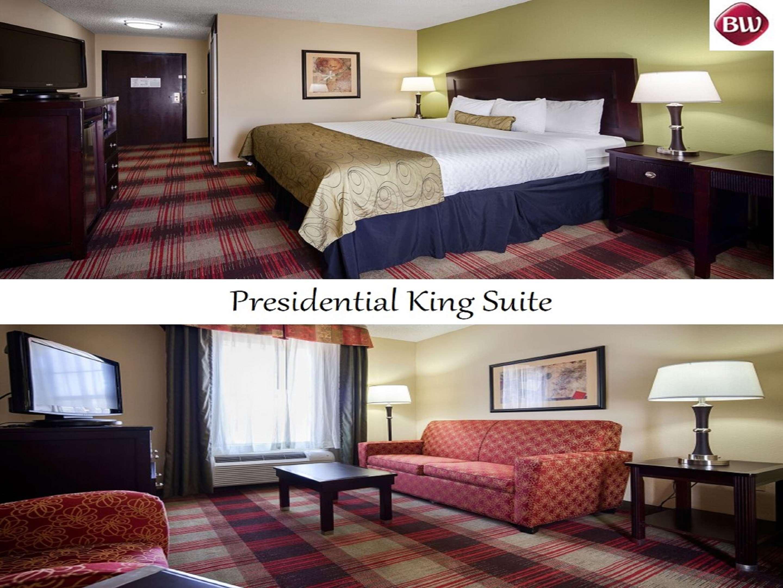 Best Western Plus Addison/Dallas Hotel image 18