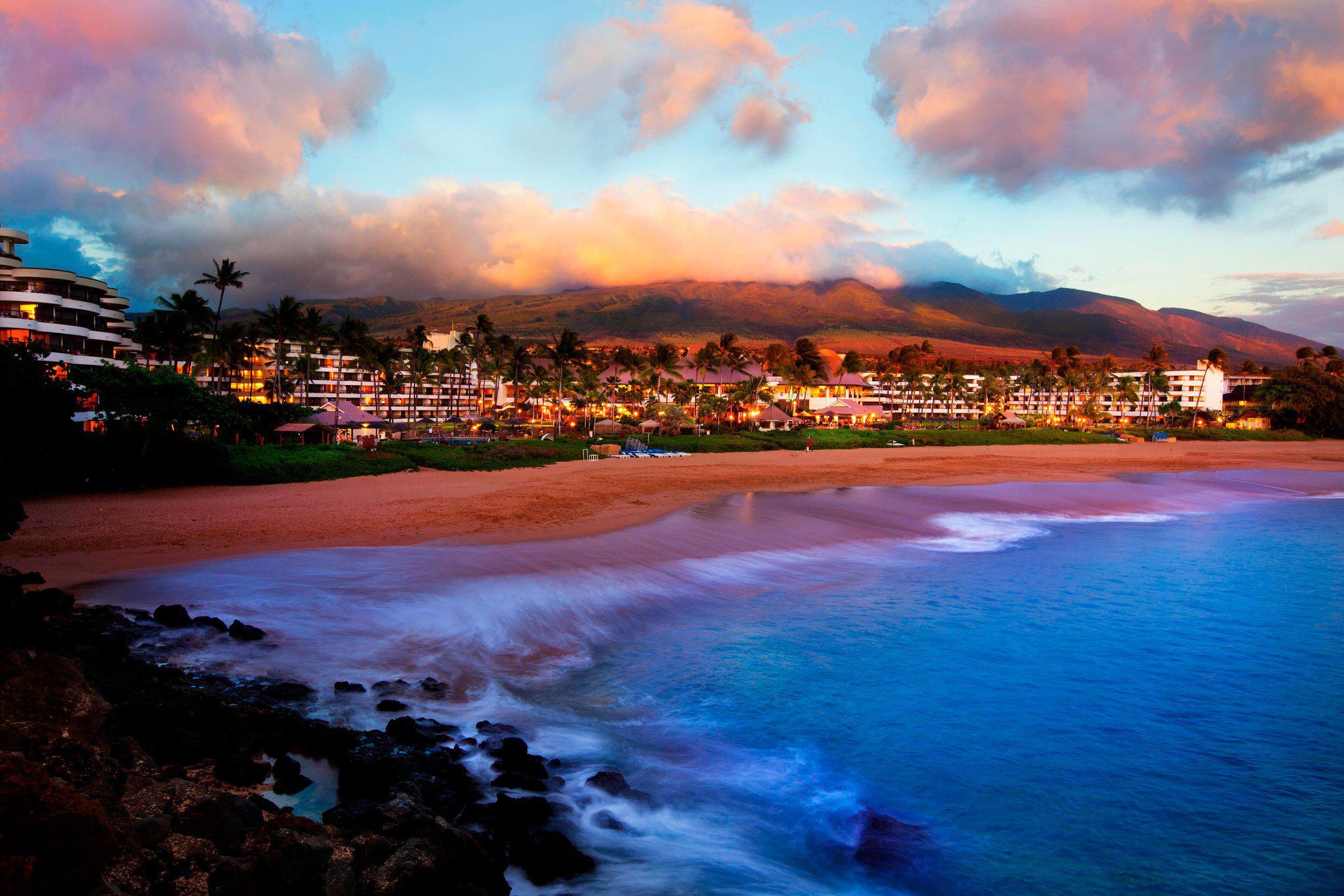 Sheraton Maui Resort & Spa in Maui, HI, photo #11