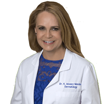 Image For Dr. Kellie  Mosley-Mendez DO