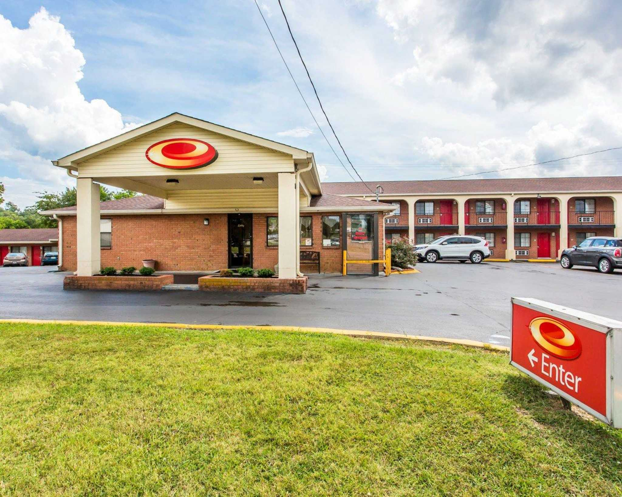 Econo Lodge North image 1