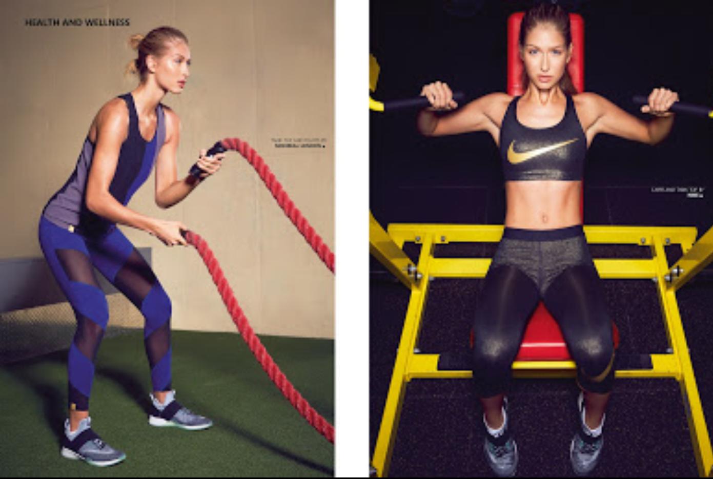 Retro Fitness image 2