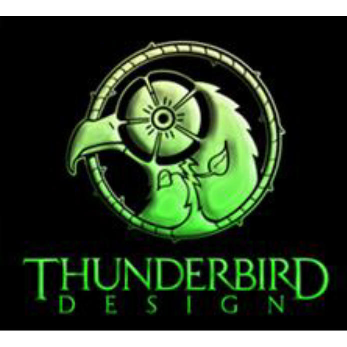 Thunderbird Design