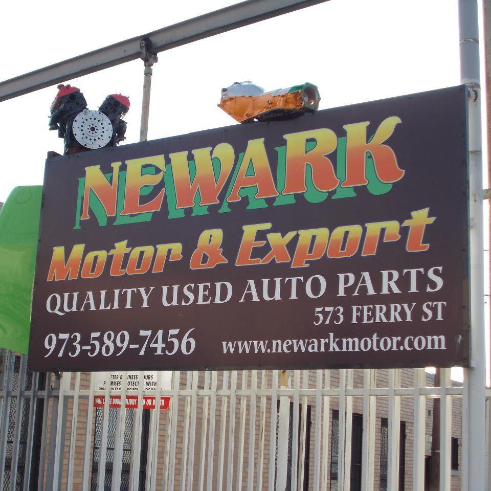 Newark motor in newark nj whitepages for Motor city newark nj