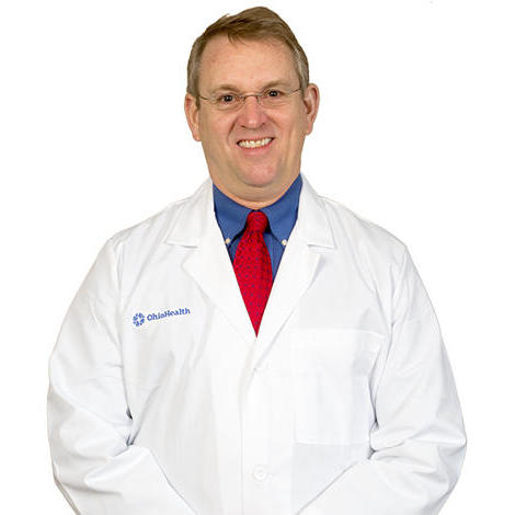 Image For Dr. Gerald Lee Kremer MD