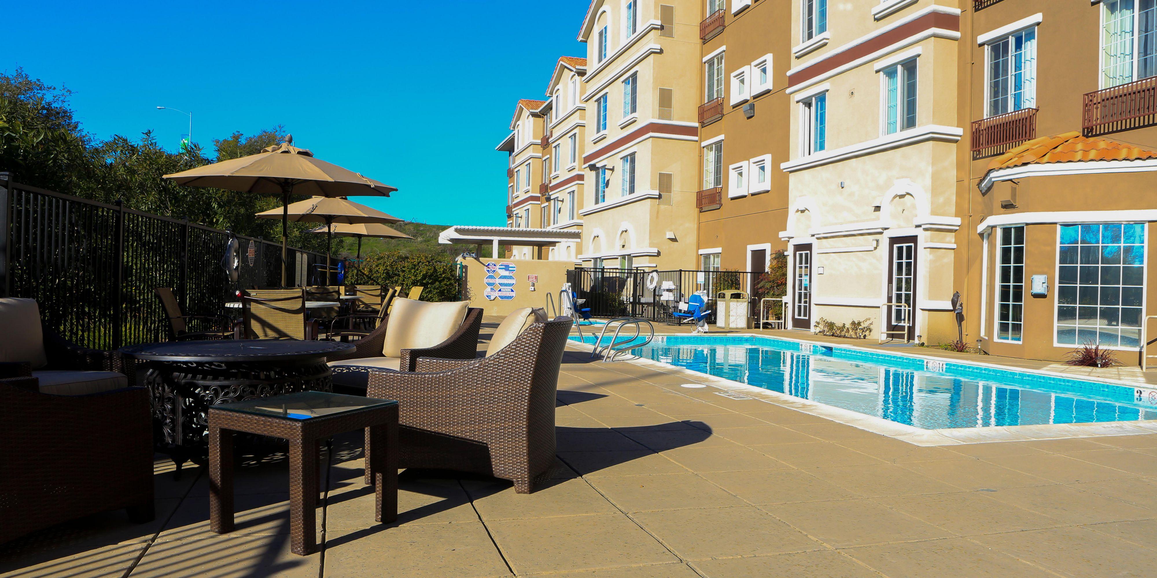 Staybridge Suites Silicon Valley-Milpitas image 2