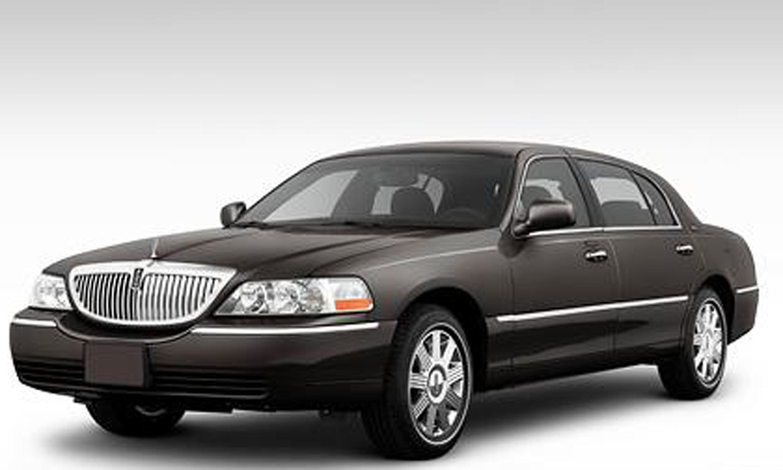 The Woodlands Luxury Limousine