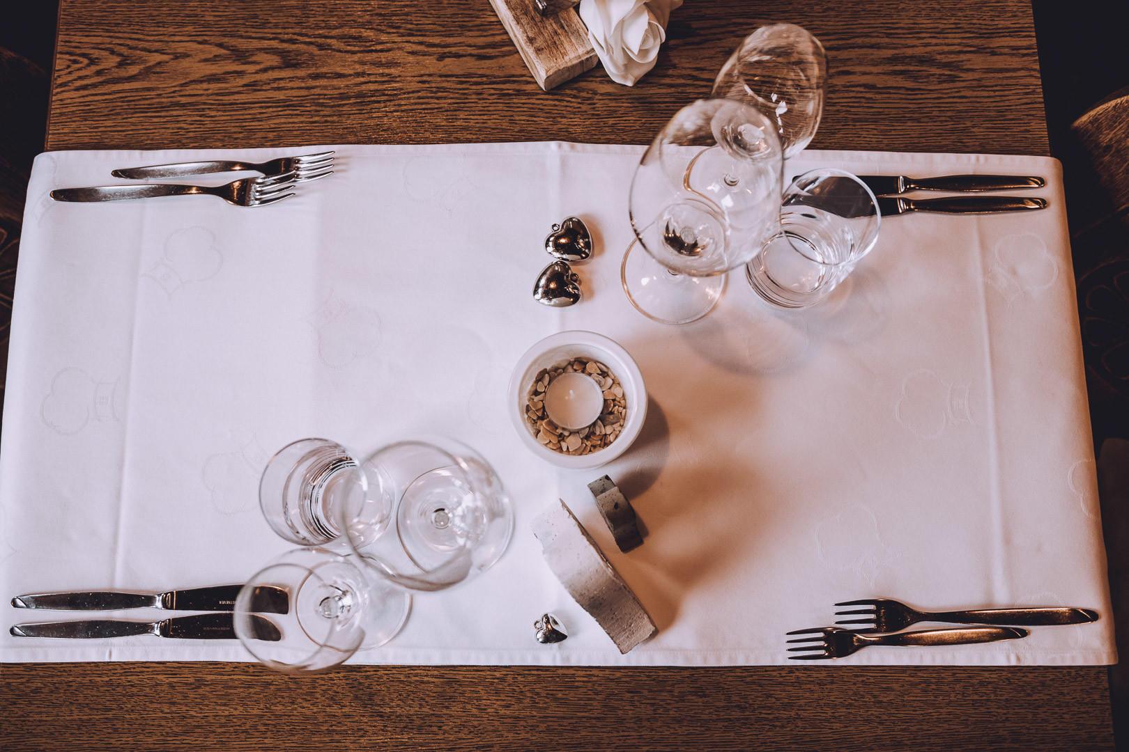 Hotel Restaurant Ronalp