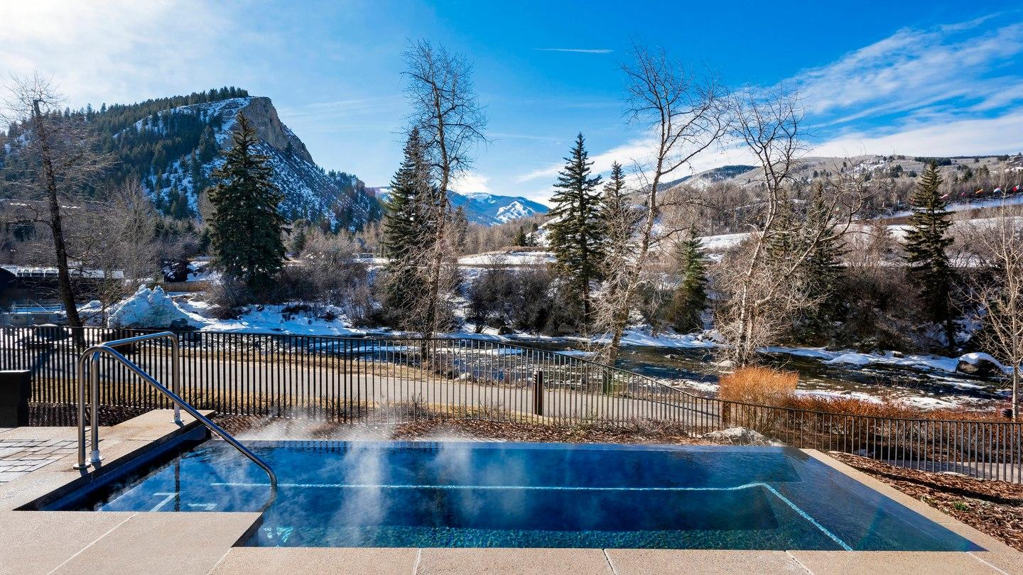The Westin Riverfront Resort & Spa, Avon, Vail Valley image 16