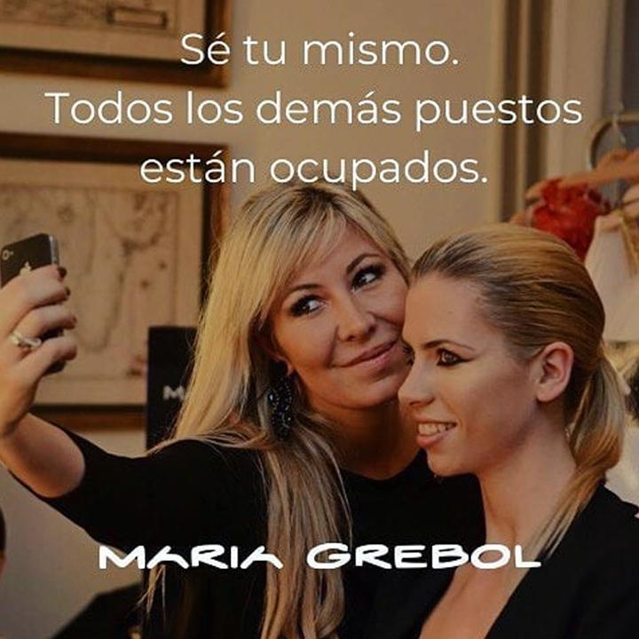 Maria Grebol