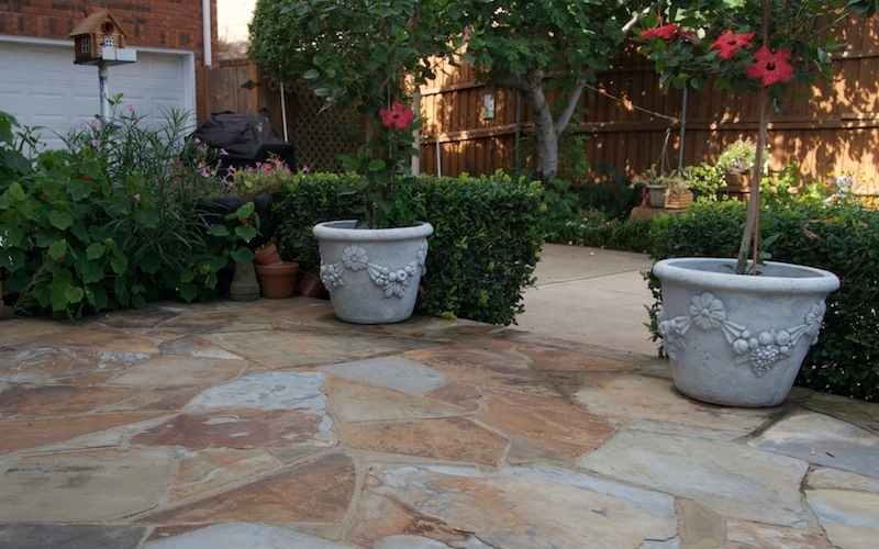 Aztec Landscaping Remodeling & Irrigation Inc image 3
