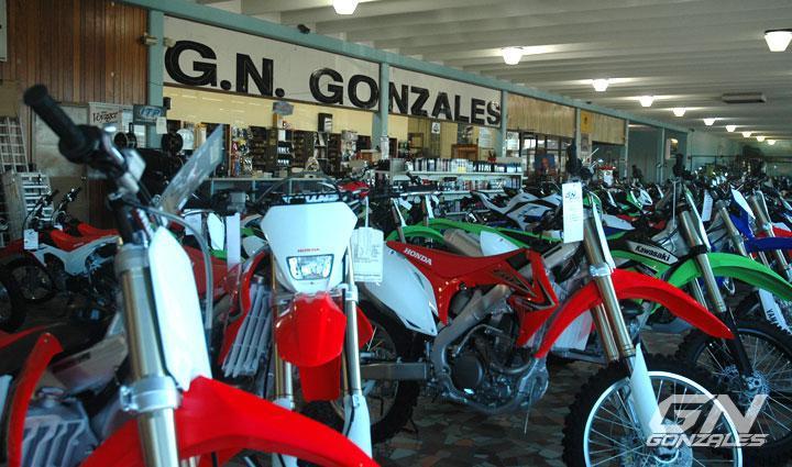 GN Gonzales image 0