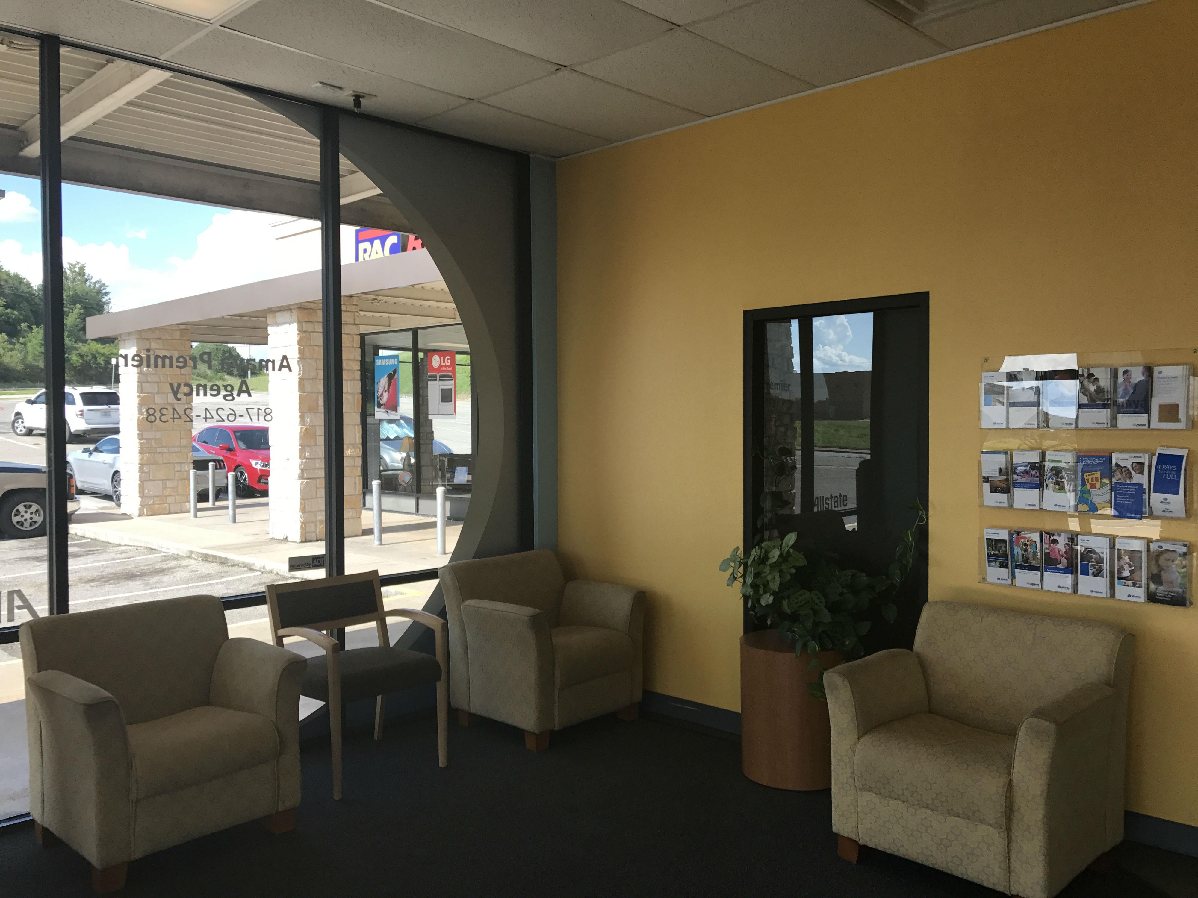 Maria Amaya: Allstate Insurance image 3