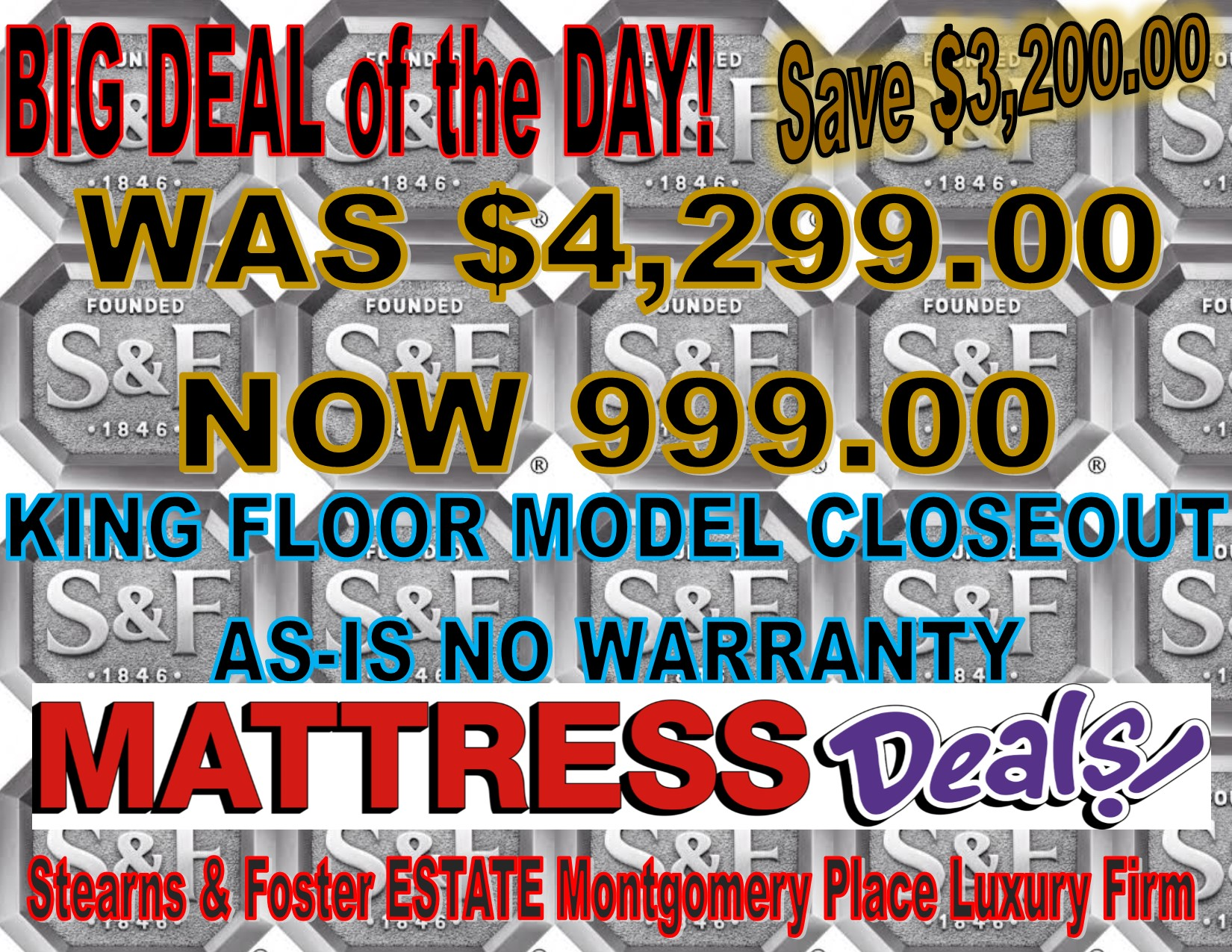 Mattress Deals image 49