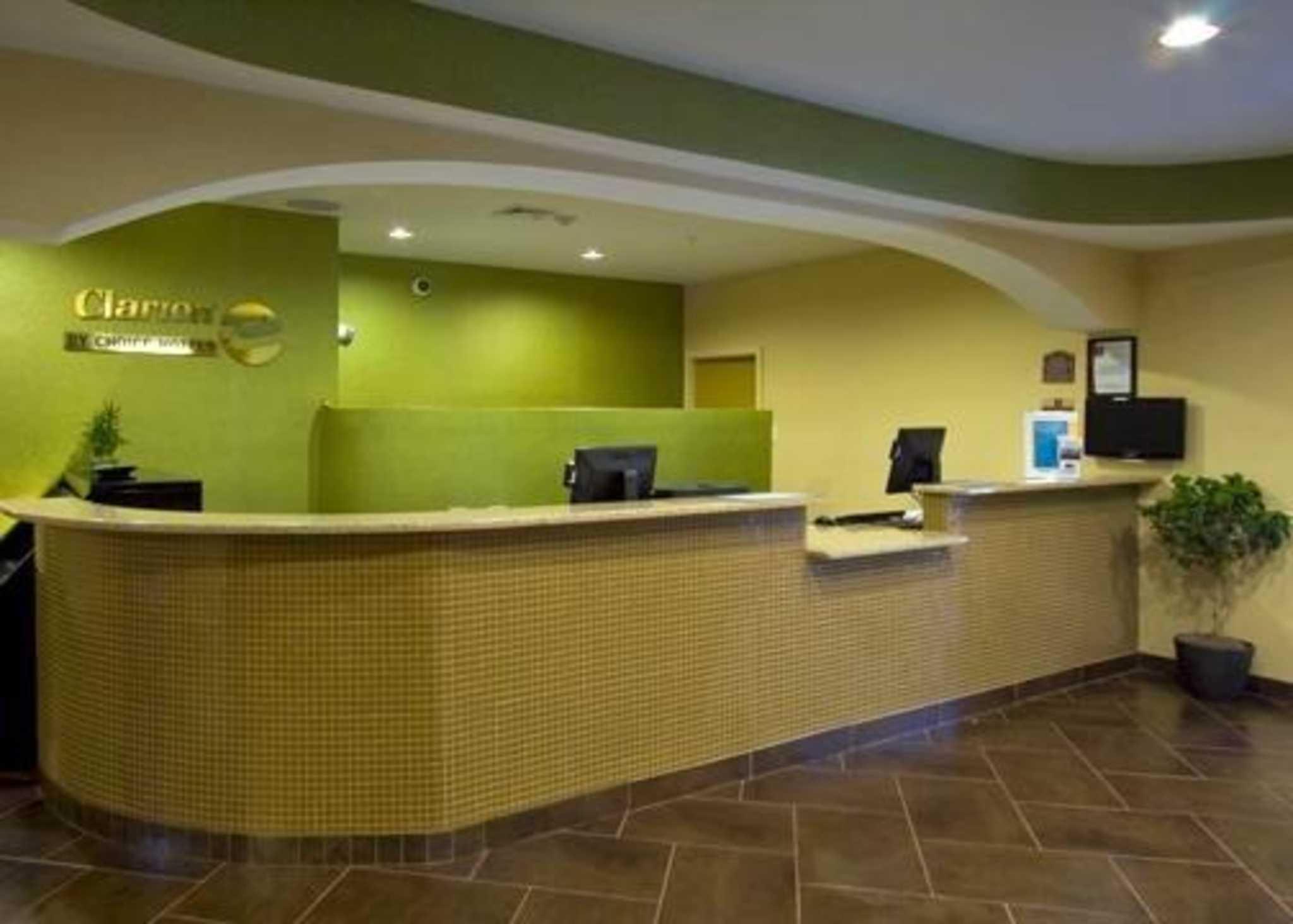 Clarion Inn & Suites Atlantic City North image 10