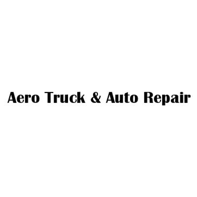 Aero Truck & Auto Repair Shop