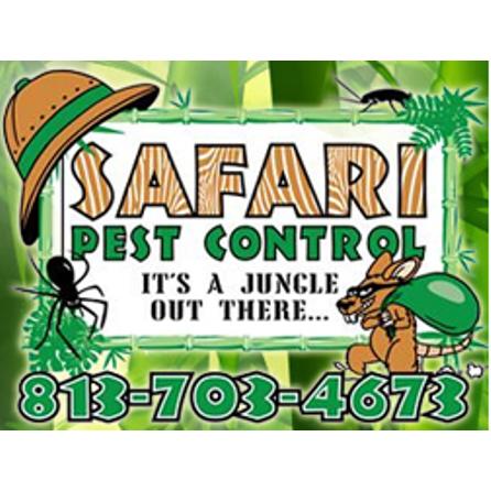 Safari Pest Control, LLC