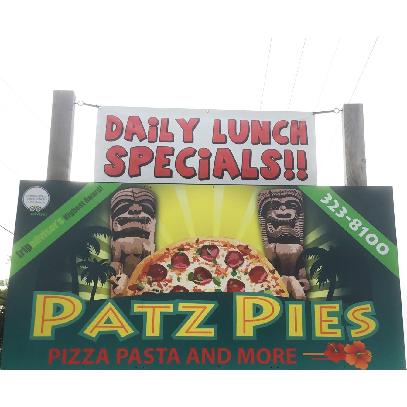 Patz Pies - Captain Cook, HI 96704 - (808)323-8100 | ShowMeLocal.com