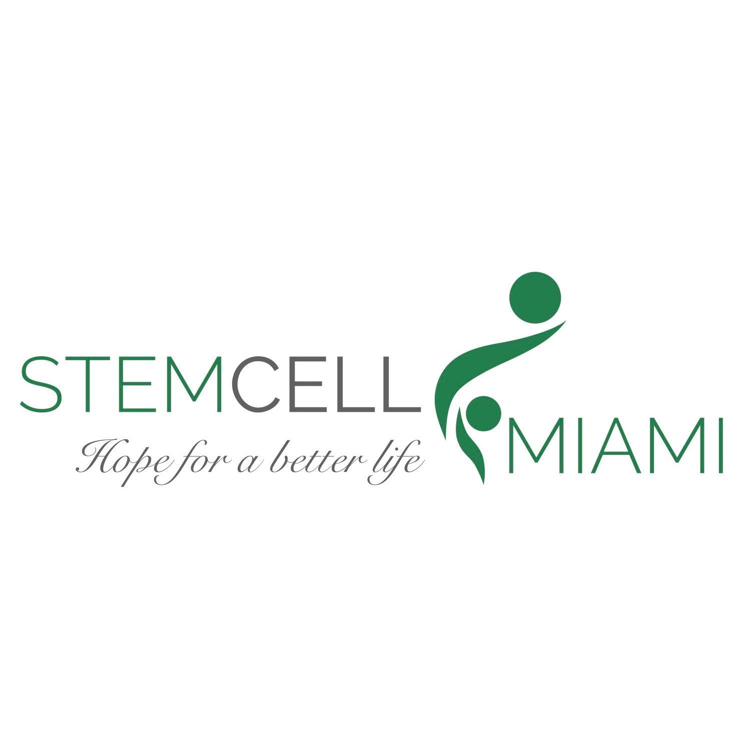 Stem Cell Miami