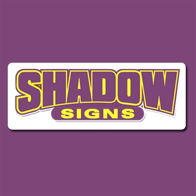 Shadow Signs