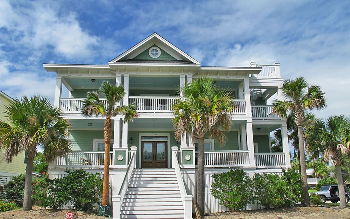 Isle of Palms Vacation Rentals by Exclusive Properties image 61
