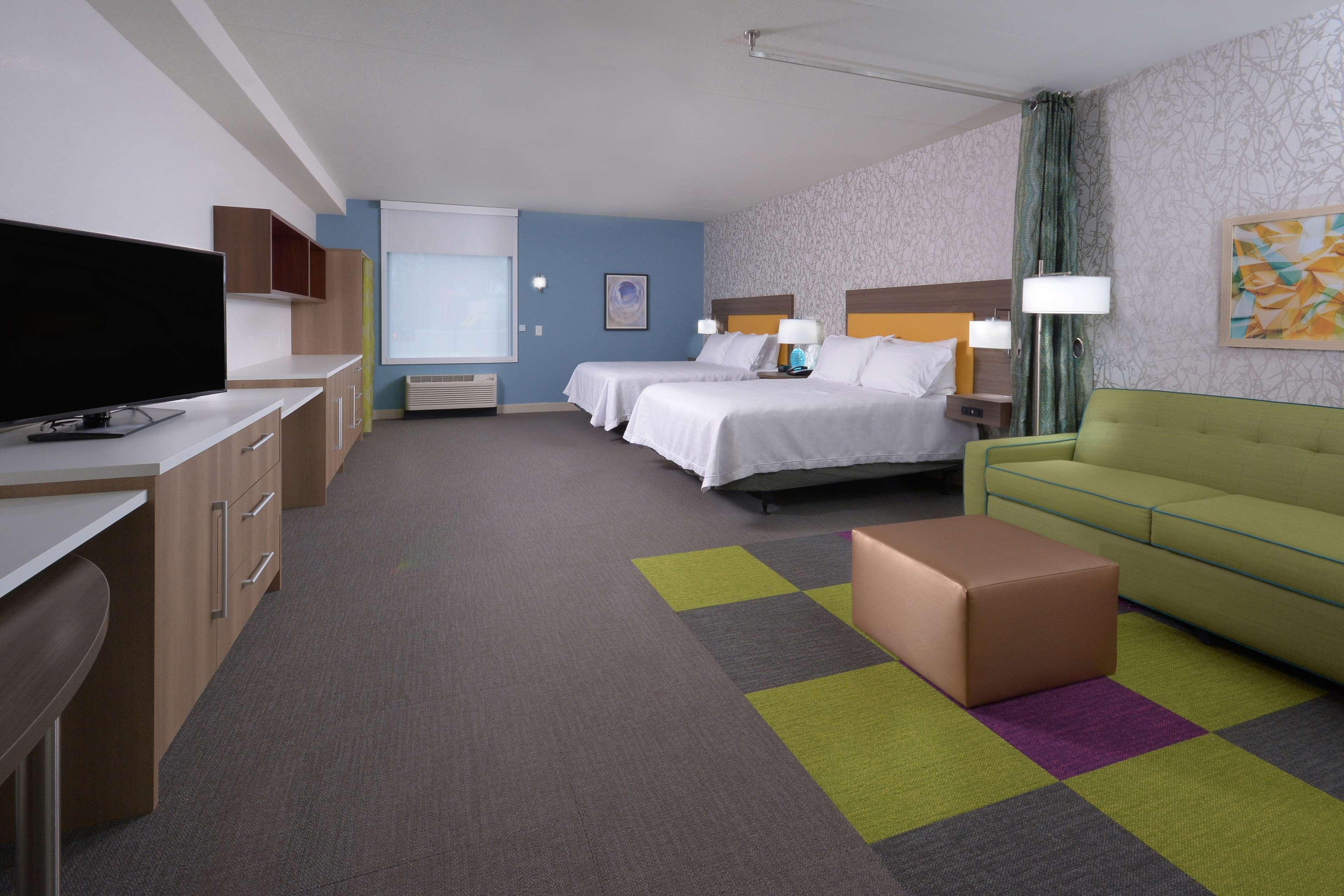 Home2 Suites by Hilton Duncan image 31