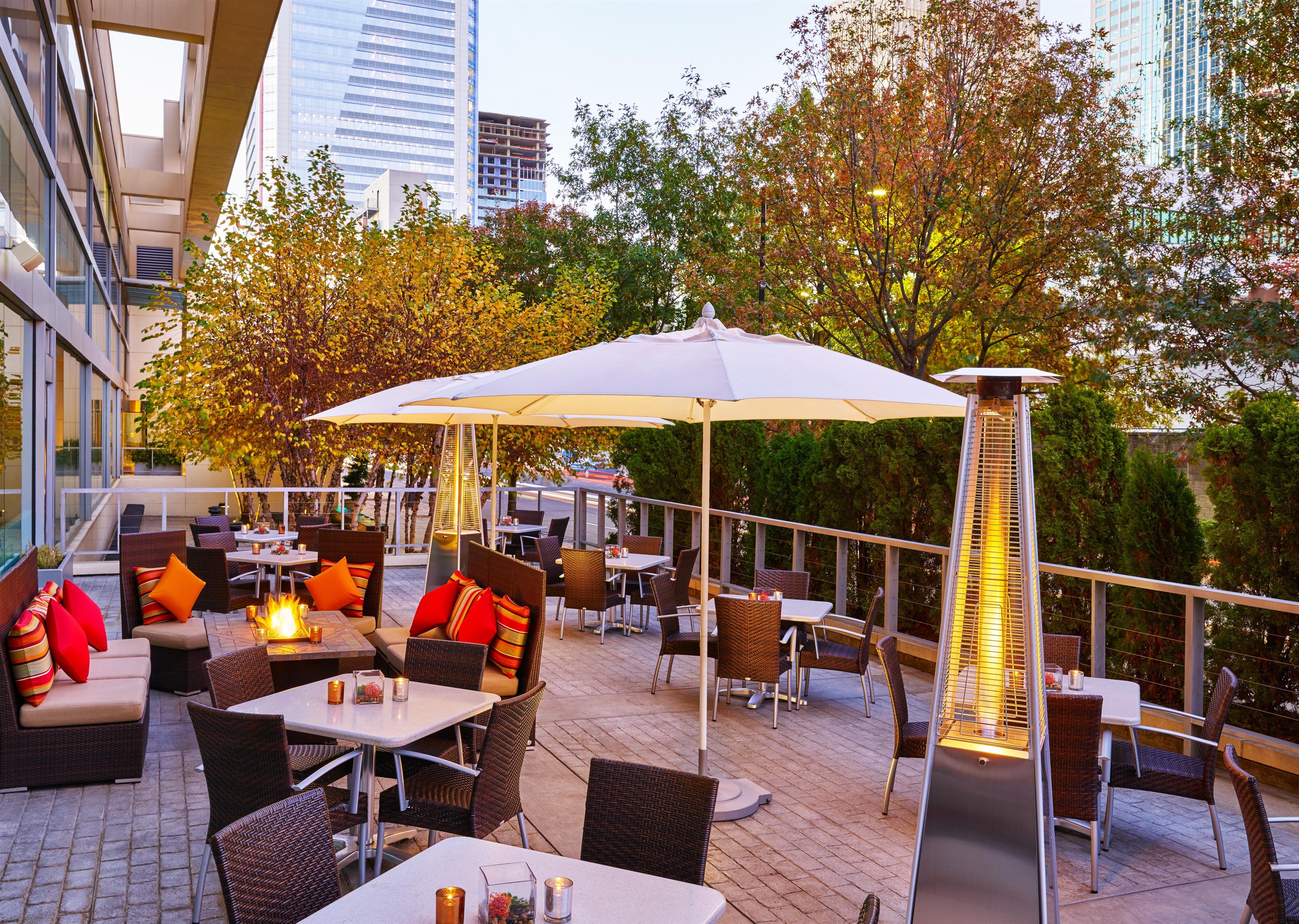 The westin charlotte charlotte nc company profile for Terrace restaurant charlotte