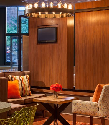 Residence Inn by Marriott Boston Downtown/Seaport image 0