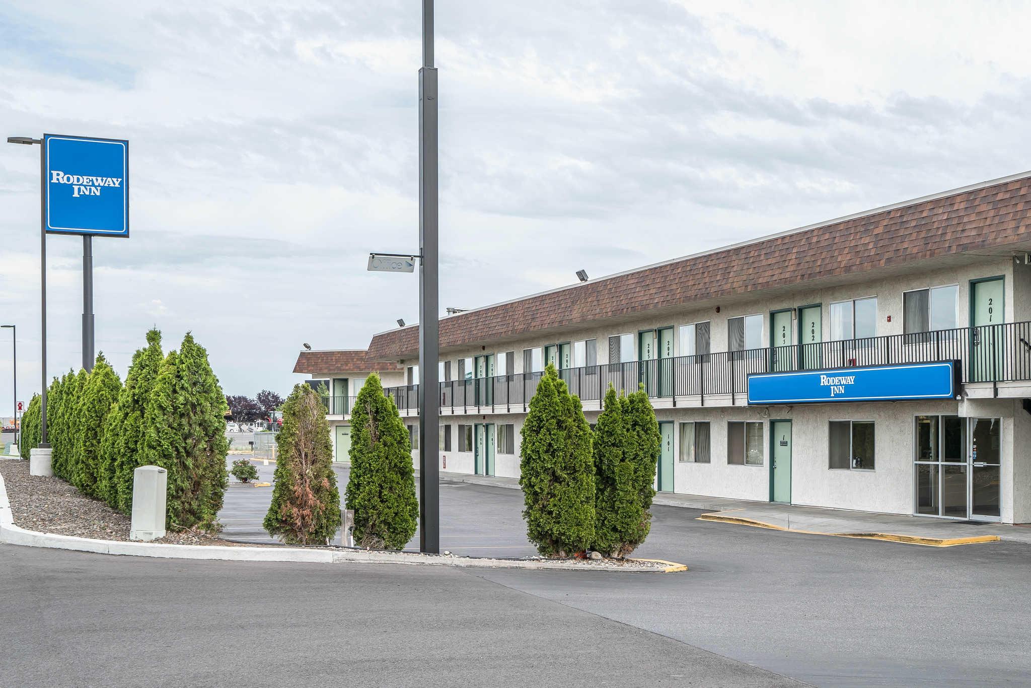 Motels In Pasco Wa