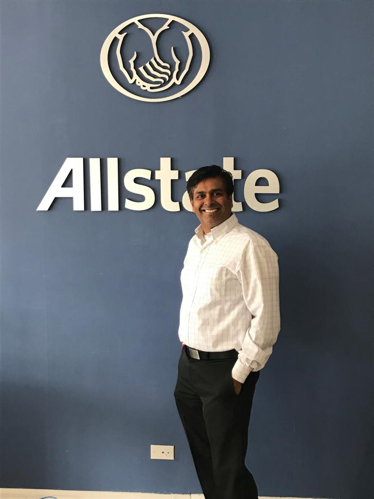 Allstate Insurance Agent: Manish Shah image 5