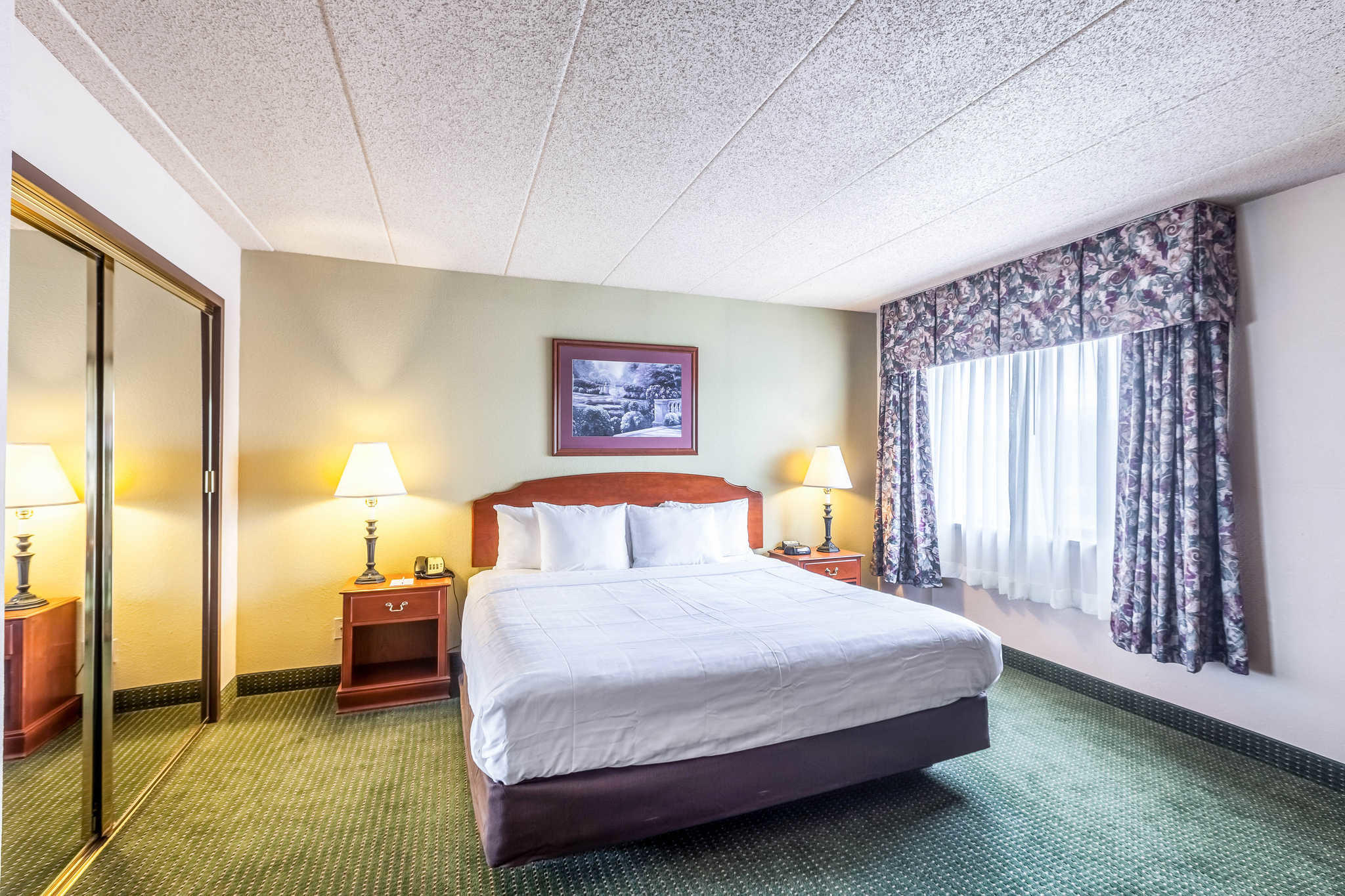 Clarion Hotel and Convention Center image 15