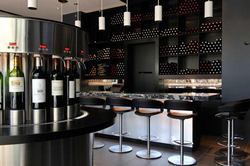 The Tasting Room Wine Bar & Shop image 0