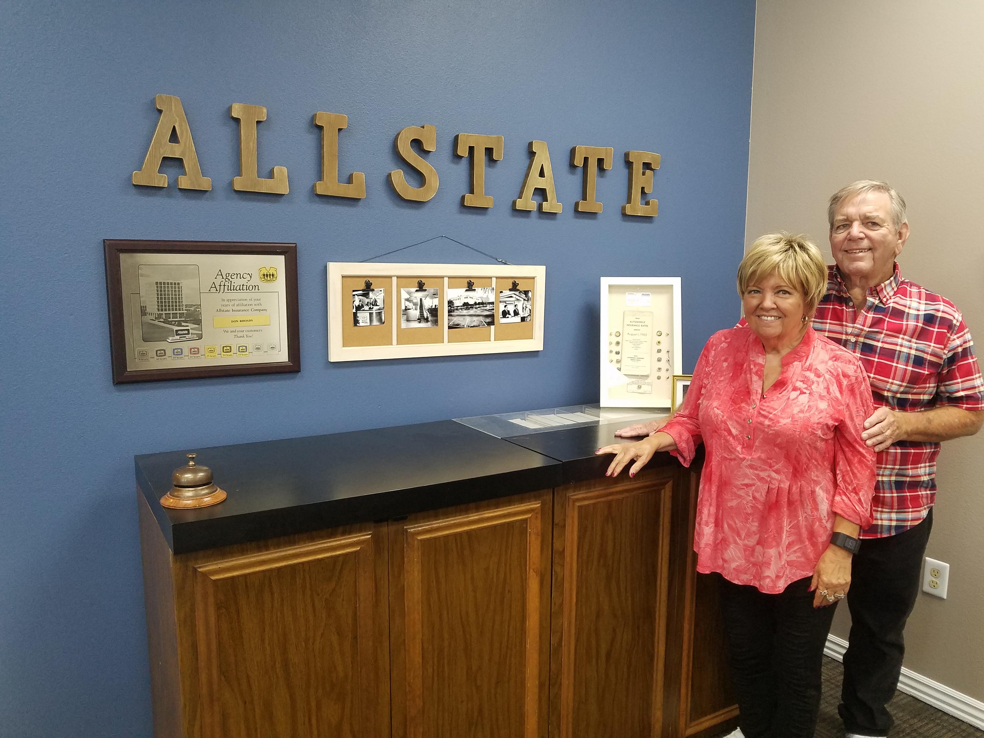 Leah Cheek: Allstate Insurance image 9