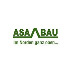 Logo von ASA-Bau GmbH