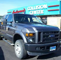 Anderson 39 S Collision Center Sioux Falls South Dakota