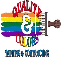 Quality and Colors Painting